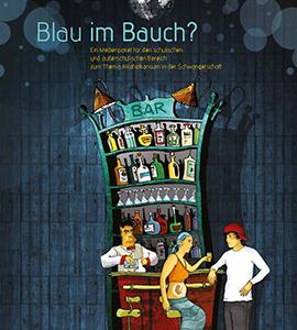 """Medienpaket """"Blau im Bauch"""""""